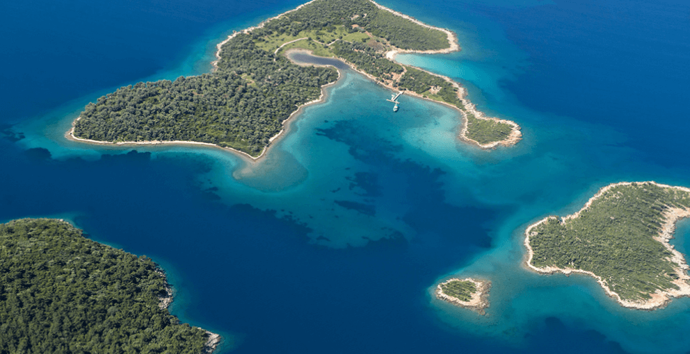 Cleopatra Island I Marmaris I Blue cruise Tour Itinerary 5 I